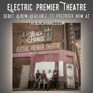 The Black Hands - Pre-order here