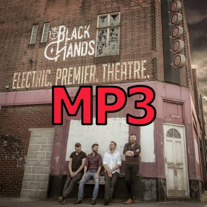 The Black Hands - Electric Premier Theatre - Album mp3