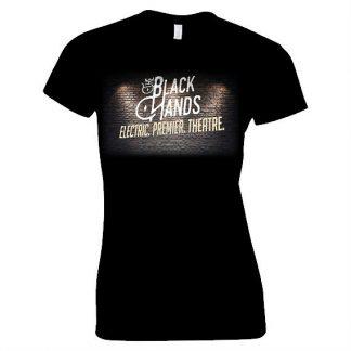 The Black Hands Womens Tee EPT