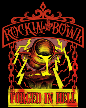 Rock The Bowl Tickets